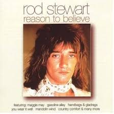 Rod Stewart - Reasons To Believe (disc 3)