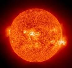 Huge solar flare jams radio,