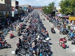 motorcycle rally pictures
