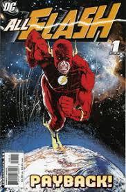 all flash 1