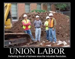 anti labor union