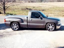 2000 chevrolet truck