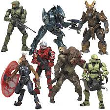 halo spartan action figure