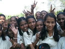 kerala school girls photos