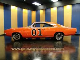 1969 chargers