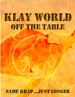 klay world off the table
