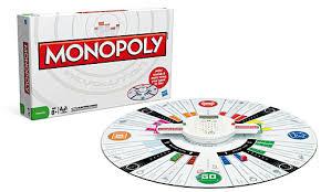 monopoly anniversary edition