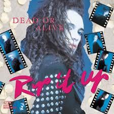 dead or alive cd