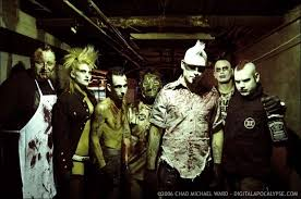 combichrist band