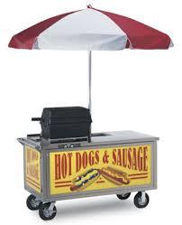 hotdogs carts