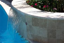 pools water features