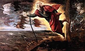 imagenes de la creacion de dios