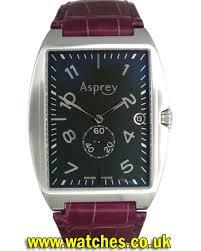 asprey watches