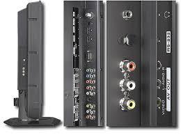 lcd tv inputs