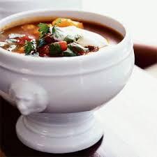 beef soups