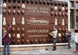 chocolate thornton