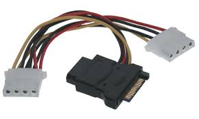 molex power cables
