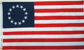 continental flag
