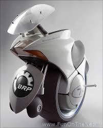 1 wheel motorcycle