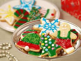 christmas sugar cookies recipes