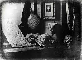 daguerre photography