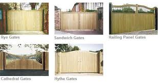 courtyard fencing