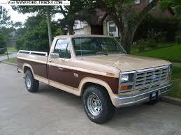 1985 f 150