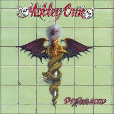motley crue records