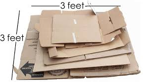 cardboard pictures