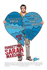 sarah marshall dvd
