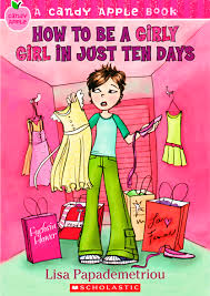 girly girl clothes