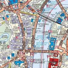 national gallery map