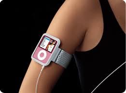 ipod nana arm band