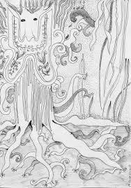 disegni astratti