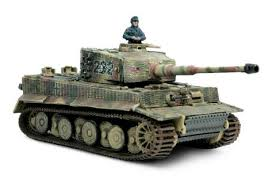 german tank models