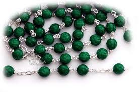 beads rosary