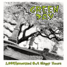 Green Day - 1039^smoothed Out Slappy Hour