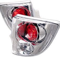 euro led tail lights