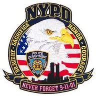 911 patches