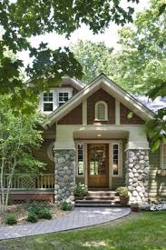 cottage style exteriors