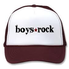 rock hat