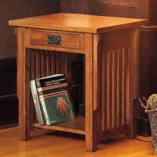 craftsman tables