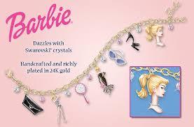 barbie charm