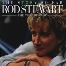 Rod Stewart - Encore: The Very Best, Volume 2