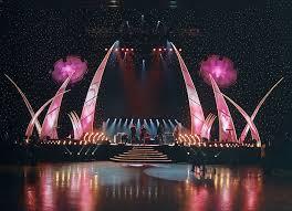 stage set designer