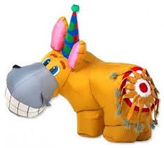 pin the donkey