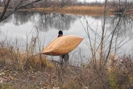 12 ft canoe