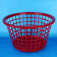cloths basket