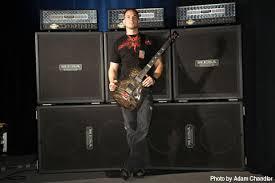 mark tremonti signature guitar