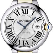 cartier balloon blue